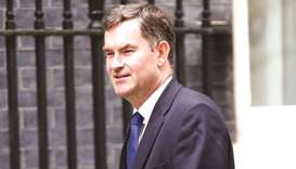 Gauke calls for end to short jail terms