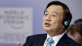 Huawei will not bow to US pressure, says founder