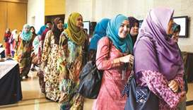 Southeast Asian nations seize opportunities in Islamic finance sector