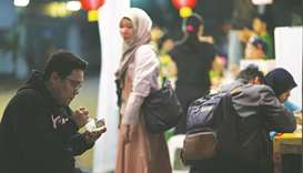 Indonesia sees $1.6bn gain from halal labelling rule