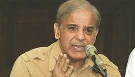 Shehbaz barred from travelling abroad