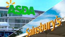 UK regulator raises big objections to Sainsbury's-Asda deal