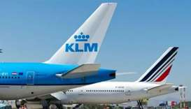 Air France-KLM to battle fuel cost rises with deeper integration