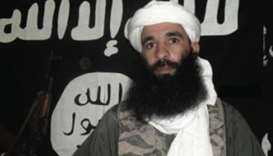 France says kills top Al-Qaeda commander in Sahel