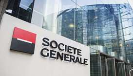 France's Societe Generale to cut 1,500 jobs: report