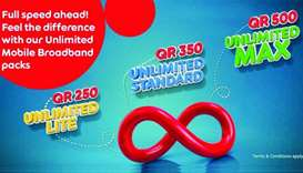 Ooredoo updates Mobile Broadband packs