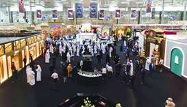 Curtain closes on 16th edition of DJWE