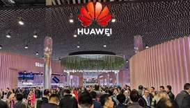 Huawei dominates Mobile World Congress with multiple themes