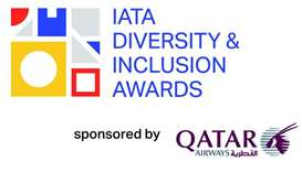 Qatar Airways partners with IATA to launch 'diversity and inclusion' awards