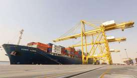 QTerminals offers incentives for main shipping lines