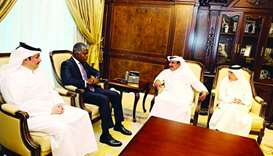 Qatar, Angola sign air transport agreement