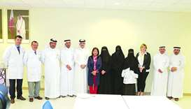 PHCC adds more capacity to cancer screening suite
