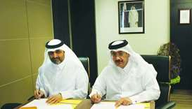 HMC, Q-Post join hands to provide patients with premium services