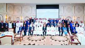 QFMA trains 144 industry reps to combat financial crimes