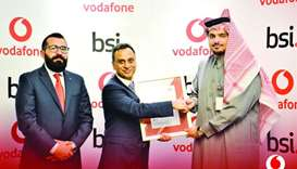 Vodafone Qatar gets top global business continuity re-certification