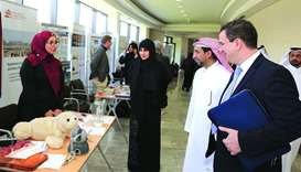 QU hosts open forum on higher studies