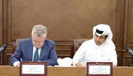 QFCRA, Qatar Chamber ink pact for info sharing