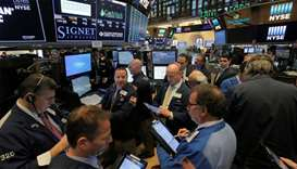 Wall Street fund managers brace for consumer slowdown