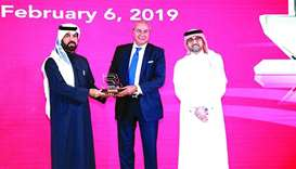 QIB honoured at QSE's '4th Annual IR Excellence Programme Awards' ceremony