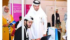 Qatar Foundation hosts Education City Career Fair