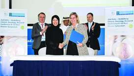 Centre for rare disease to be established in Qatar