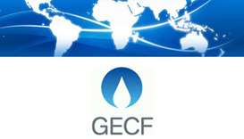 Gas market expected to 'rebalance' in mid-2020s, says GECF