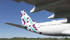Qatar Airways 'reiterates commitment' to Air Italy