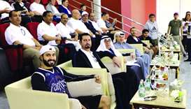Hundreds attend Qatar Sport Day celebrations by Alfardan Group