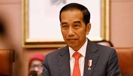 Indonesia says won't repatriate hundreds of IS recruits
