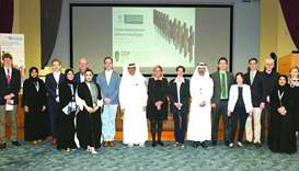 HMC, Heidelberg University Hospital present achievements from collaboration