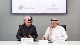 QFMA, QFCA team up to combat money laundering, terror financing