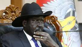 South Sudan cuts number of states from 32 to 10, unlocking peace process