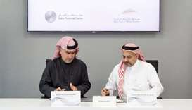 QFMA, QFC sign MoU on Anti-Money Laundering/Combating the Financing of Terrorism