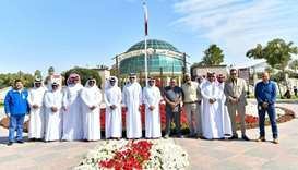 Revamped Al Khor Family Park reopens