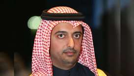 Bandar al-Attiyah: Strong relations.