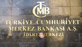Turkey's central bank
