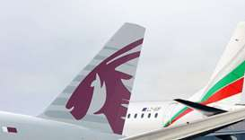 Qatar Airways -Bulgaria Air