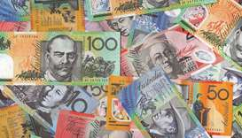 Australian currencies