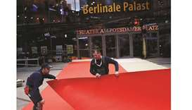 Nazi past at Berlinale
