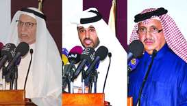 Qatar-Kuwait Business Forum focuses on enhancing trade, economic ties