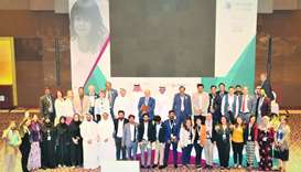 Sidra Medicine wraps up ISPCAN Congress Qatar 2020
