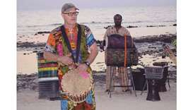 High Tides festival to offer folk tribe, live trance music for Doha audience