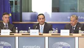 FM renews Qatar's call to create binding security pact for Middle East countries