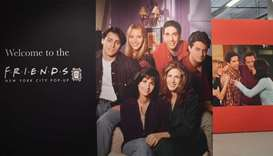 Cast of hit sitcom 'Friends' reuniting for 25th anniversay