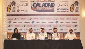 Al Adaid Desert Challenge attracts record number of entries