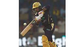 Azam, Sarfaraz secure five-wicket win for Gladiators; United stun Lahore