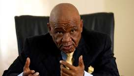 Lesotho PM in court to be charged with murder of ex-wife