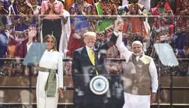India will always hold a special place in our hearts, says Trump