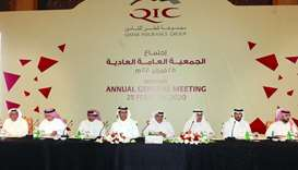 QIC to enhance focus lower volatility, higher frequency risks