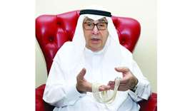 Qatar remains one of the top jewellery and luxury destinations globally: Hussain Alfardan